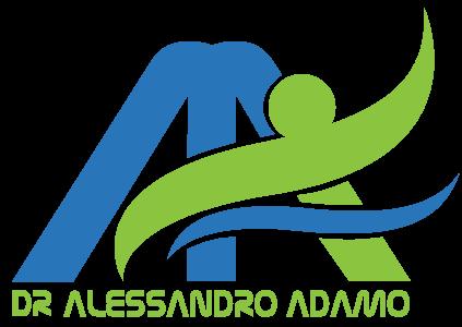 Dr Alessandro Adamo - Logo
